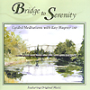 Kay Wagner LMP - Bridge to Serenity - Artwork by Jean McCarrell